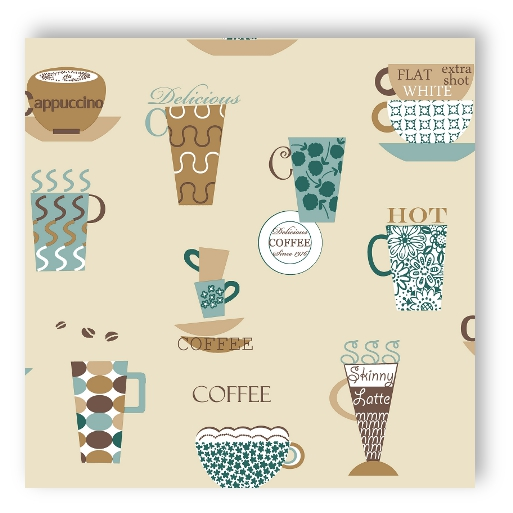 essener tapete fresh kitchen 5 fk34429 kaffee coffee k che. Black Bedroom Furniture Sets. Home Design Ideas