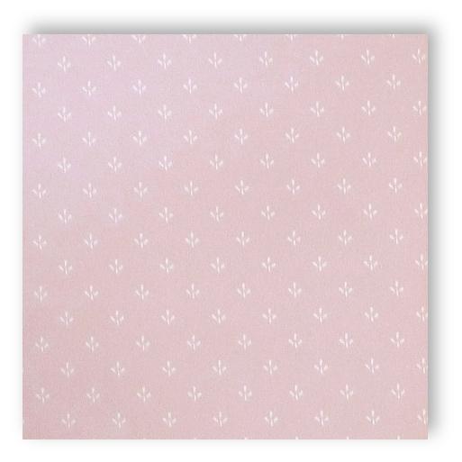 Italienische Landhaus Tapeten : Essener Tapete 3461 Primavera 2014 Ornament Kleinmuster wei?/rosa