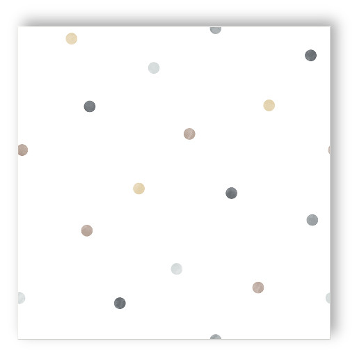 Essener Tiny Tots G45125 Papier Peint Pois Multicolore Chambre D 39 Enfants