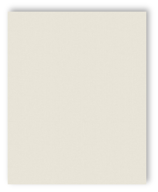 Marburg ornamental home 55212 uni color liso blanco crema for Papel pintado blanco liso