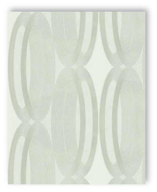 marburg ornamental home 55221 ellipse elypse verde lime raso tapete vliestapete ebay. Black Bedroom Furniture Sets. Home Design Ideas