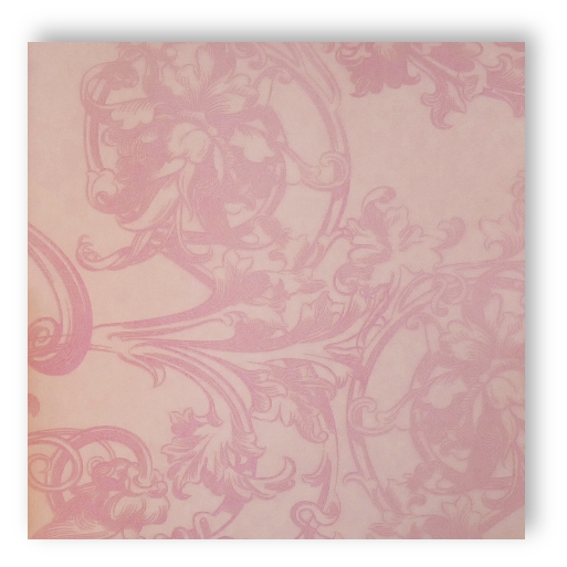 Marburg tapete gl ckler 54120 ornamento di paradiso per for Ornament tapete rosa