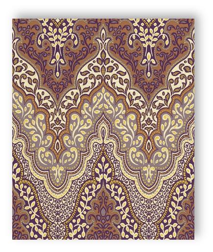 rasch tapete glamour 2014 404722 barock ornament glitter 4 60 m vliestapete ebay. Black Bedroom Furniture Sets. Home Design Ideas