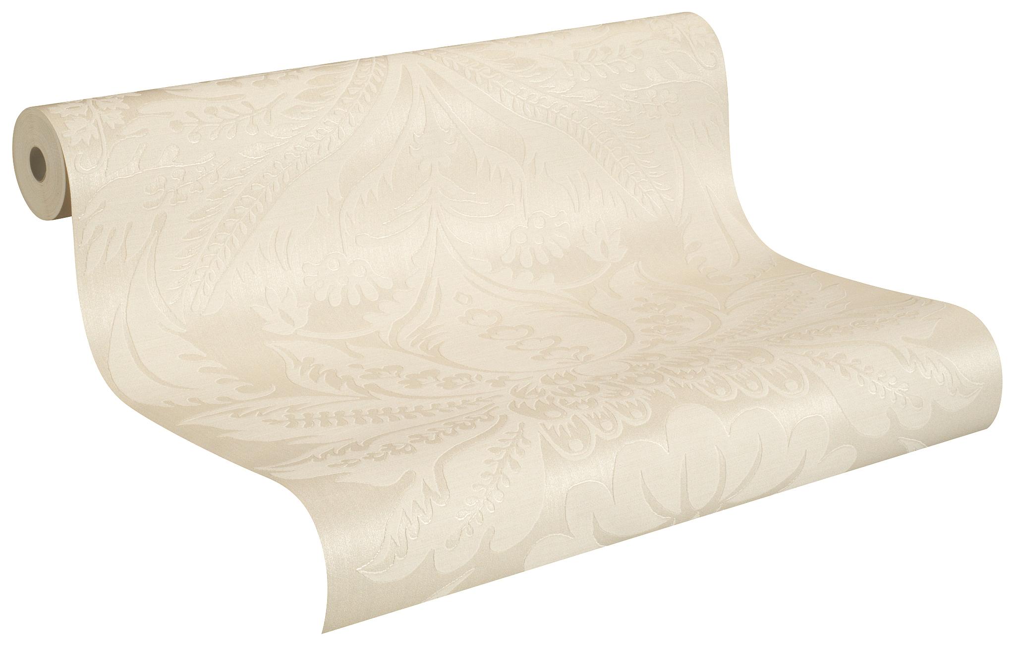 rasch tapete trianon xi 515206 baroque papier peint non tiss. Black Bedroom Furniture Sets. Home Design Ideas