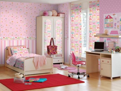 Tapete Beige Weiss Punkte : Rasch Tapete Coconet 319179 Kinderzimmer Punkte wei? beige