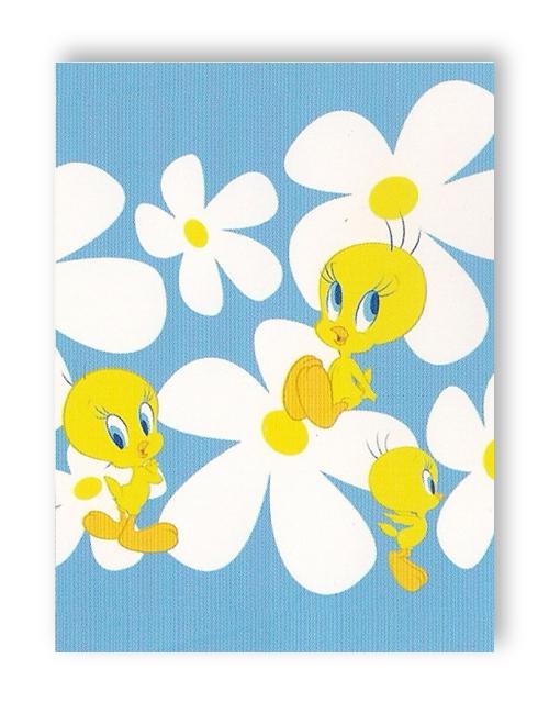 Rasch dandino fototapete panel nr p 904 4 tweety sweet ebay - Rasch fototapete ...