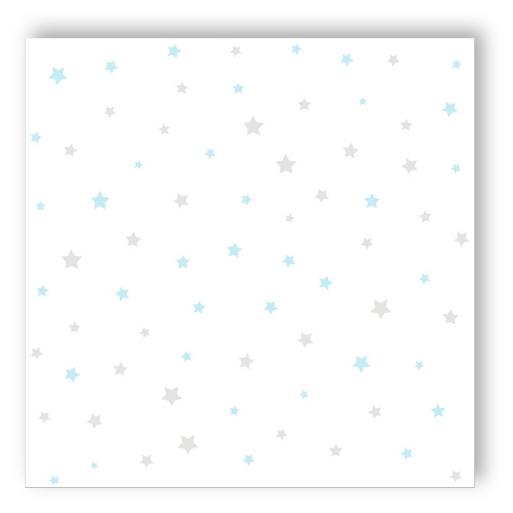 rasch tapete st 3007 3 disney deco sterne wei blau grau kindertapete papier ebay. Black Bedroom Furniture Sets. Home Design Ideas