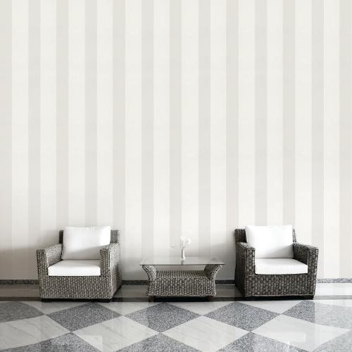rasch tapis ornella 063506 textil monochrome uni bande. Black Bedroom Furniture Sets. Home Design Ideas