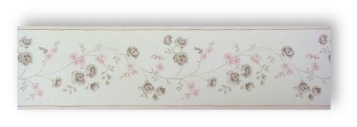 rasch tapete petite fleur iii 285511 blumen bl mchen borte bord re landhausstil ebay. Black Bedroom Furniture Sets. Home Design Ideas