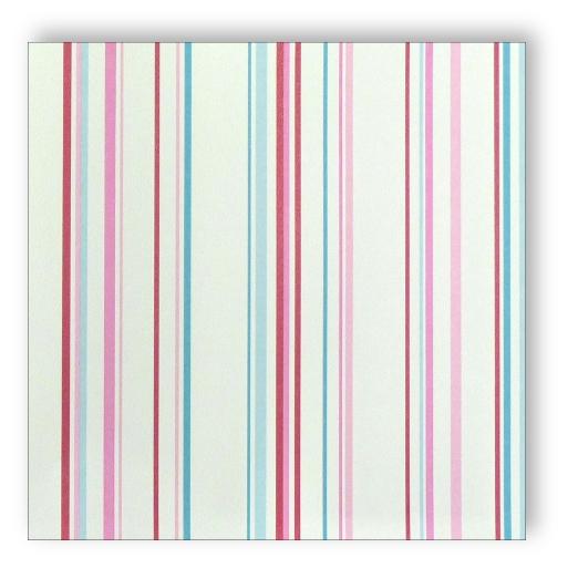 rasch tapete stripes xl 115725 streifen 4 68 m pink t rkis rot wei streifen ebay. Black Bedroom Furniture Sets. Home Design Ideas