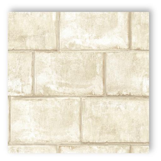 Smita papel pintado tu 17532 tuscany muro de piedra pared for Papel pintado tipo piedra