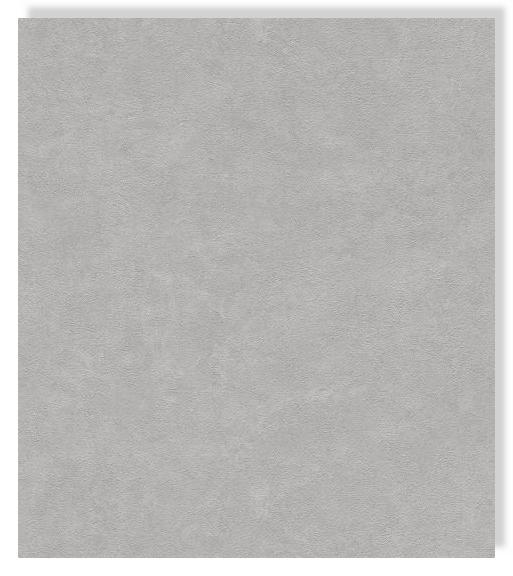 Rasch Tapete Usine 3 Iii 445848 Uni Gris Clair Putz Papier Peint Ebay